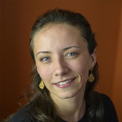 Amy Stofenberg - Home