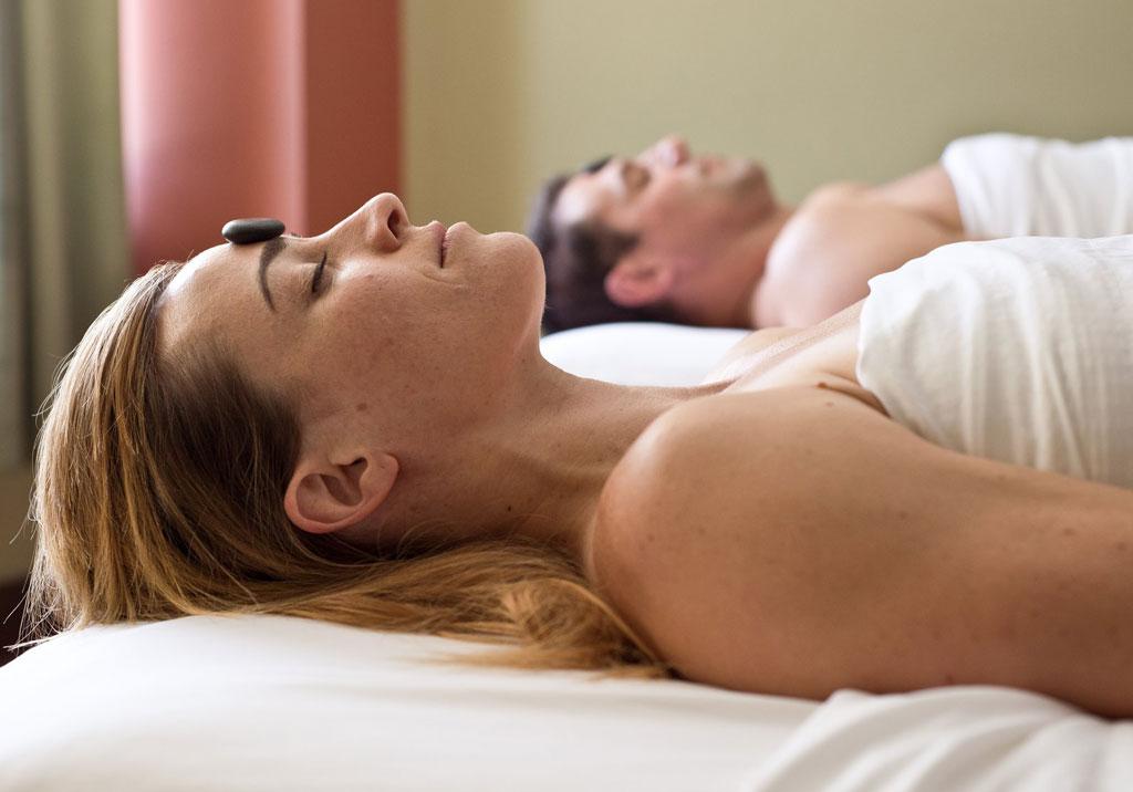 Massage Body Work - Home